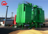 Continuous Small Grain Dryer Low Temperature Circulating 0.8 - 1.2 Drying Rate