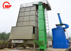 Biomass Furnace Small Scale Grain Dryer For Paddy / Wheat / Beans / Pulses
