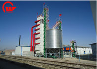 Low Temperature Corn Dryer Machine 100 - 1000 T / D Handling Capacity Durable