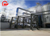 800 Ton / Day Corn Dryer Machine WGH 800 Model With Imported NSK Bearings