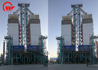 40T/H Tower Grain Dryer Wheat Paddy Batch Grain Dryer With High Capacity