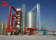 Industrial Electric Grain Dryer Corn Dryer Machine Easy Operation Stable Performance