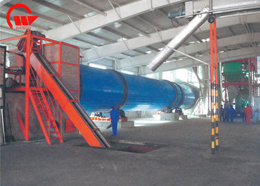 China Indirect Heated Grain Drying Systems , Grain Dryer Machine For Beet Pulp Long Using Life factory