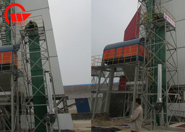 China Continuously Belt Bucket Elevator Food Grade 12 Months Warranty Easy To Use factory