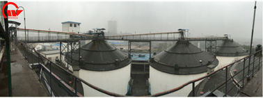China Less Dust Enclosed Conveyor Systems , Air Floating Conveyor CE / ISO Approval factory